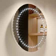led mirror bathroom