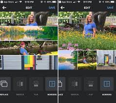 photo collage maker apps for iphone