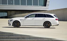 Only one way to find out: 2017 Mercedes Amg E 63 Estate Revealed Ultimate 450kw Family Wagon Performancedrive