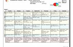 diabetic diet meal plans calorie diabetic diet meal plan pdf top diets simple healthy
