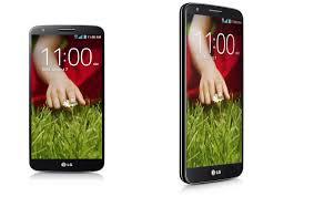 LG G2: LTE Kategorie 4 und Carrier ...