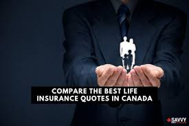You can consider using a whole life or universal life policy. Compare The Best Life Insurance Quotes In Canada Savvy New Canadians