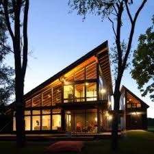Lake Homes Ideas   TrendirLake Homes