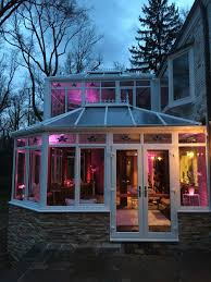 conservatory lighting ideas. Custom Combination Victorian And 2 Story Conservatory Outside Image Lighting Ideas N