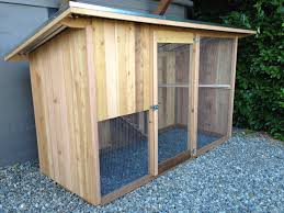 Chicken Coop Roof Design Econocoop Saltbox Designs