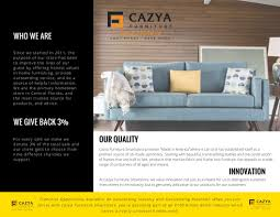 cazya furniture smartstore who we are 2 orig