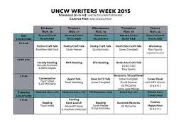 uncw application essay