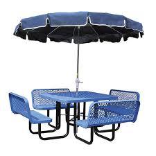 Outdoor mercial Furniture
