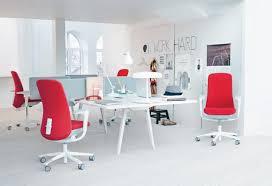 scandinavian office furniture. brilliant scandinavian ergonomic task chairs designer ergonomic in white office and scandinavian office furniture s