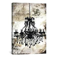 chandelier canvas art print black chandelier canvas art print black chandelier chandeliers and canvases distressed chandelier canvas art print