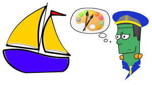 cartoon images of boats. Modren Images In Cartoon Images Of Boats C