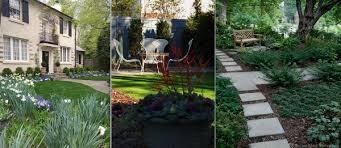 Landscape Garden Design Unique Inspiration Ideas