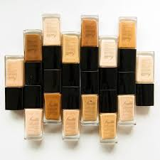 New year, new shade! Our Ideal Flawless Liquid Foundation is ...