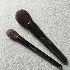 suqqu face powder cheek blush brush 100 squirrel hair beauty makeup brushes blender suqqu face brush suqqu powder brush suqqu brush with