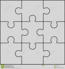 Blank Crossword Puzzle Grid Pdf Template Printable Piece Templates ...