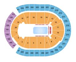 T Mobile Arena Seating Chart Las Vegas