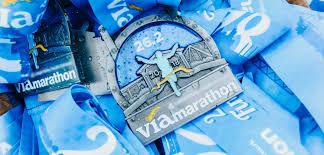 Marathon Via Marathon