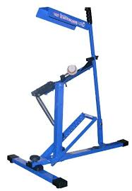 Louisville Slugger Upm 45 Blue Flame Pitching Machine Review