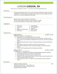 Labor And Delivery Nurse Resume 8176 Institutodeestudiosurbanos Com