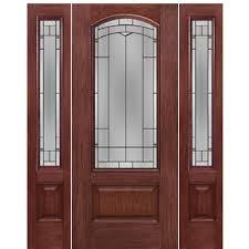 escon doors fr581tptgp 1 2 fiberglass
