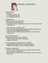 how to write a resume for your first job template 4 how to write a good resume for your first job