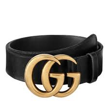 replica gucci leather belts with double g buckle 409416 cve0t 1000