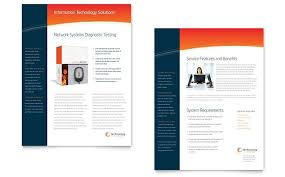 Free Brochure Templates For Word To Download Mesmerizing Free ...