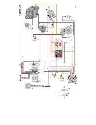 volvo penta 5 0 gi wiring diagram solution of your wiring diagram volvo penta 5 0 gxi e wiring diagram wiring diagram third co rh 10 4 noradio