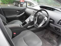 Toyota Prius T4 VVT-I 5dr Auto Electric Hybrid 0% FINANCE ...
