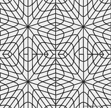 Free printable geometric coloring pages adults geekbits org at. Free Printable Geometric Coloring Pages For Kids