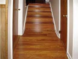 hardwood floor layout direction