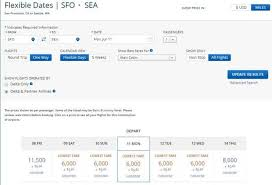 Delta Frequent Flyer Redemption Chart 5 Reasons To Like Delta Air Lines Skymiles