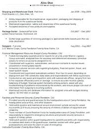 Army Resume Builder Amazing Acap Resume Builder Good Resume Format Example