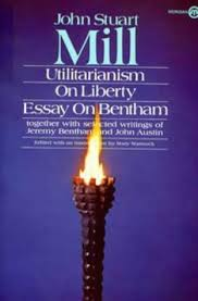 utilitarianism on liberty and essay on bentham together  385560