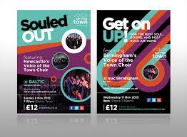 Graphic Design Flyer The Leaflet Guru Leaflet Flyer Design Printing Service