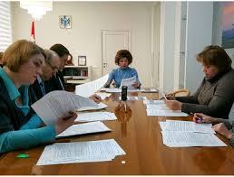 Коллегия Контрольно счетной палаты Новосибирской области  На заседании коллегии Контрольно счетной палаты Новосибирской области состоявшемся 4 декабря 2017 года рассмотрен отчет по результатам проверки законности