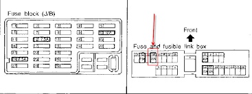 1999 infiniti qx4 fuse box diagram vehiclepad infiniti qx4 fuse box diagram infiniti home wiring diagrams