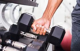 Strength Training For Beginners Your Guide To Picking Weights