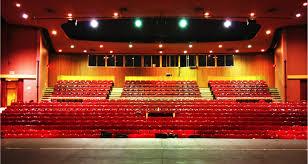 E Turner Stump Theatre School Of Theatre And Dance Kent