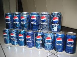Pepsi Can Designs Pepsi 2007 Some Pepsi Cans Including A Variety Of Designs