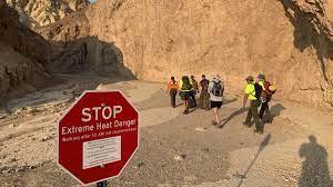San Francisco man dies hiking in Death ...