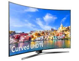 samsung 65 inch curved tv. visual delight; 4k uhd support for superior picture crispness and dramatic detail; 65inch curved samsung 65 inch tv g