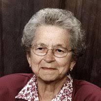 Thelma Williams Smith Obituary - Visitation & Funeral Information