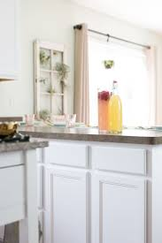 How To Clean Painted Wood Cabinets Kitchn