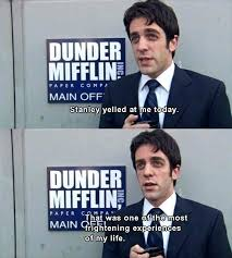 Funny Office Quotes Mesmerizing The Office Quotes About Life Marvelous Funny The Office Quote Love