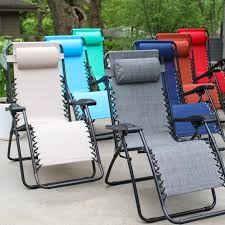 caravan sports zero gravity lounge chair hayneedle throughout folding lawn chairs how folding lawn chairs