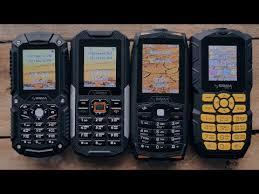 ОНЛАЙН ТРЕЙД.РУ — Мобильный <b>телефон BQ 2430</b> Tank ...