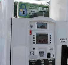 gilbarco announces first us fuel dispenser emv chip transaction