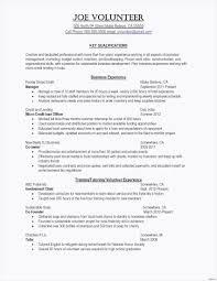 Social Media Resume Sample Awesome Cv Original Marketing Resume