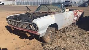 1964 Chevrolet Malibu for sale near Phoenix, Arizona 85085 ...